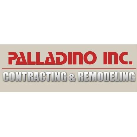 Palladino Contracting & Remodeling Logo