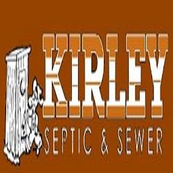 Kirley Septic & Sewer Logo