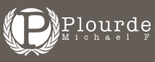 Michael F. Plourde, BV - Personal Injury/Car Accidents Logo