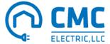 CMC Electric, LLC Logo
