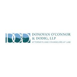 Donovan O'Connor & Dodig, LLP Logo