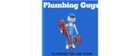 Plumbing Guys Logo