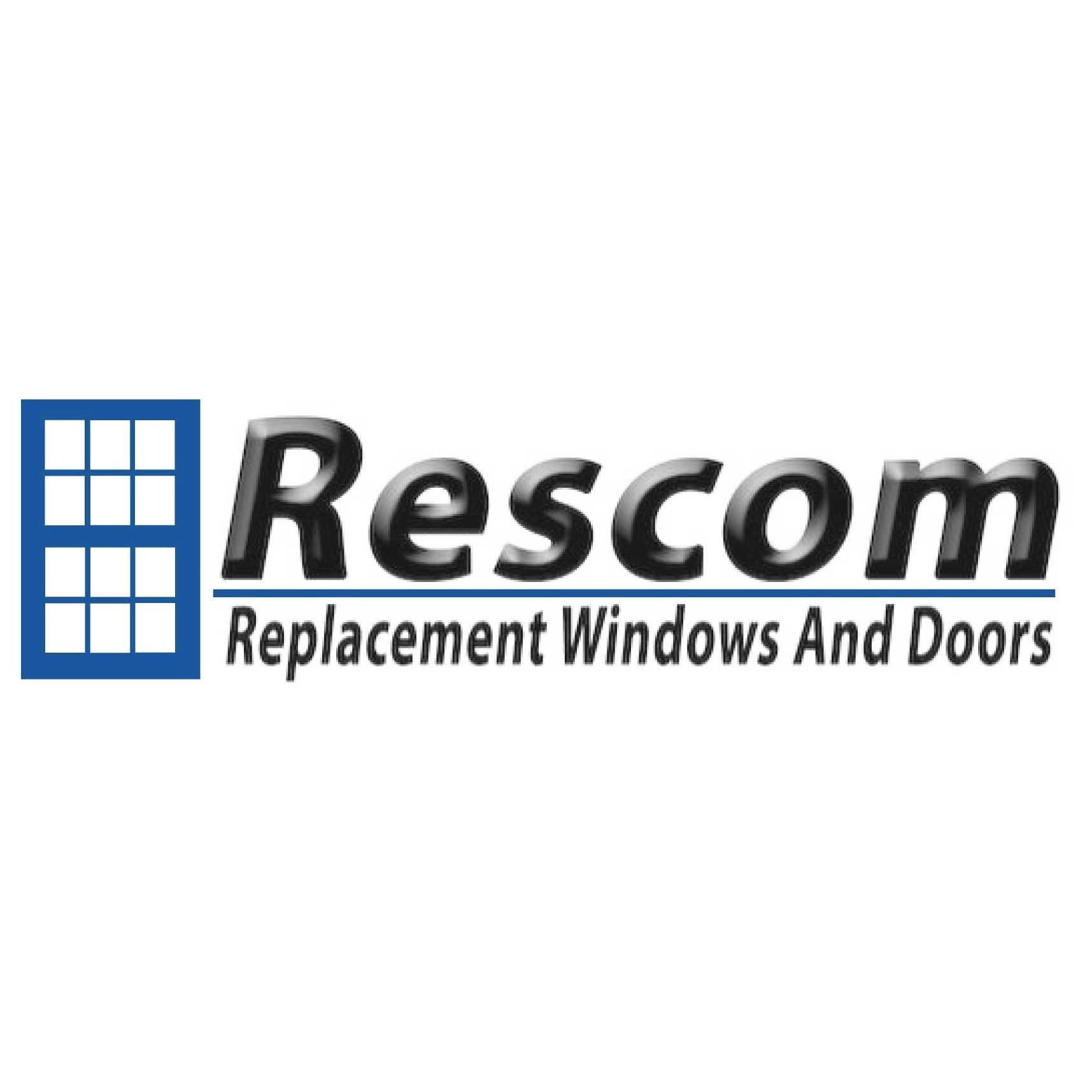 Rescom Exteriors, Inc. Logo