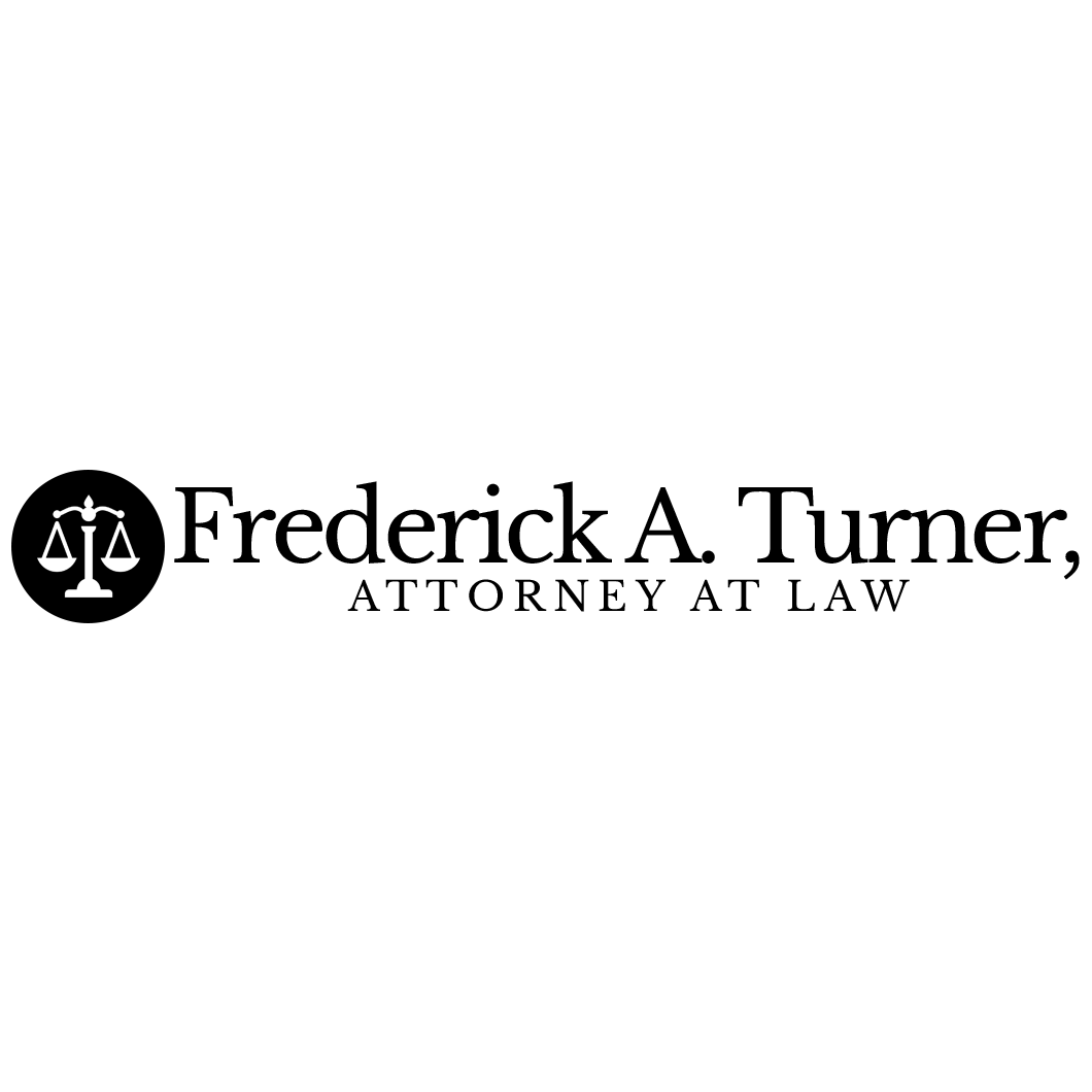 Frederick A. Turner, Attorney At Law Logo