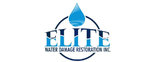 Elite Water Damage Restoration Inc. Logo