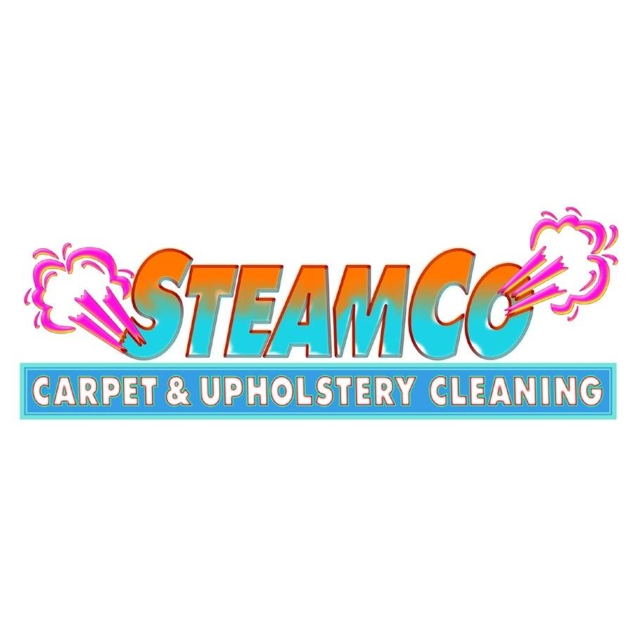 Steamco Carpet Care Logo