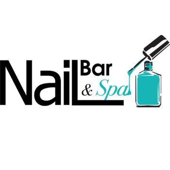 Nail Bar and Spa Logo