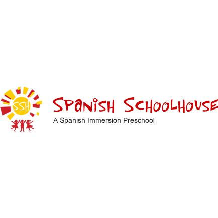 Spanish Schoolhouse Logo