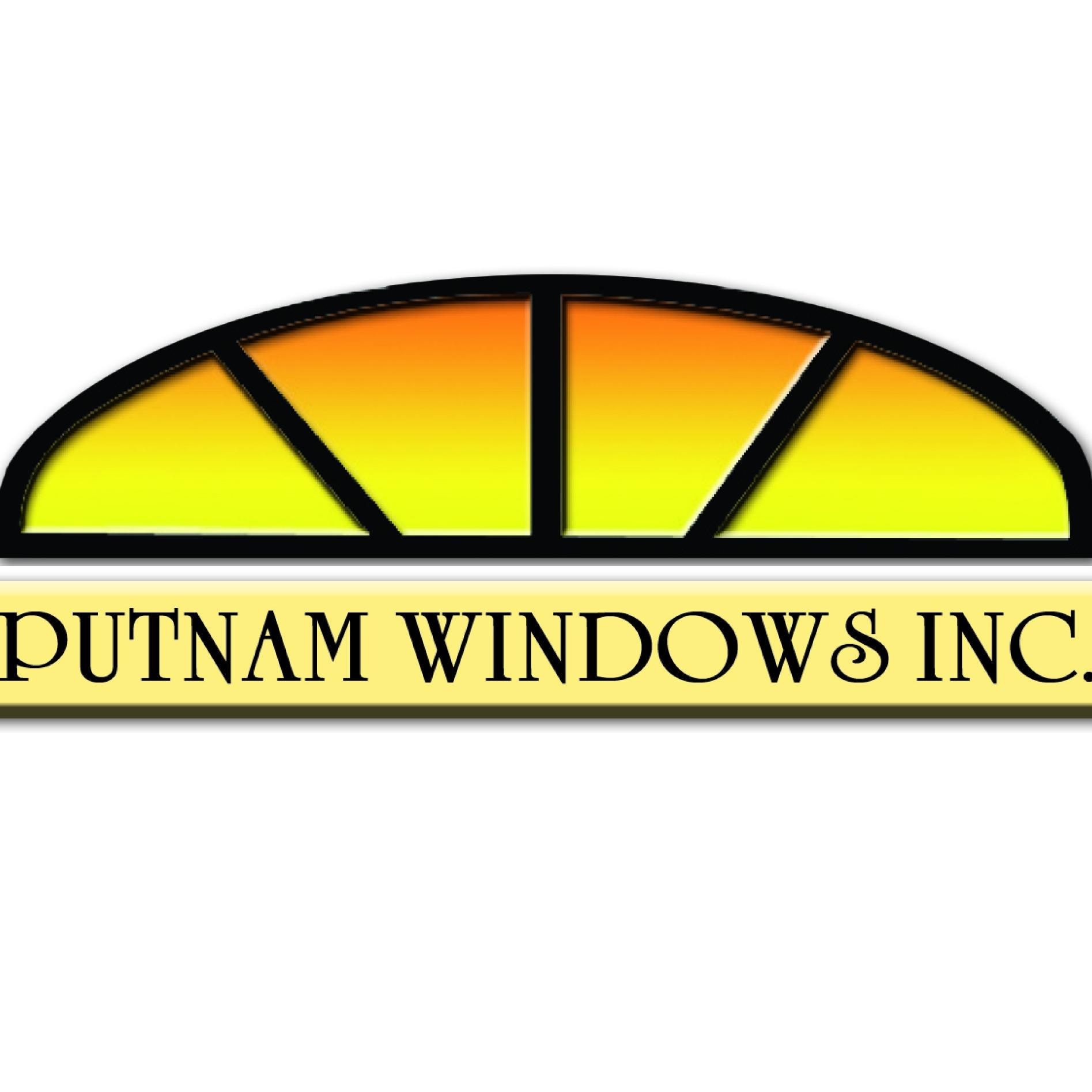 Putnam Windows Inc. Logo