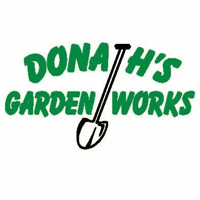 Donath Garden Works Logo