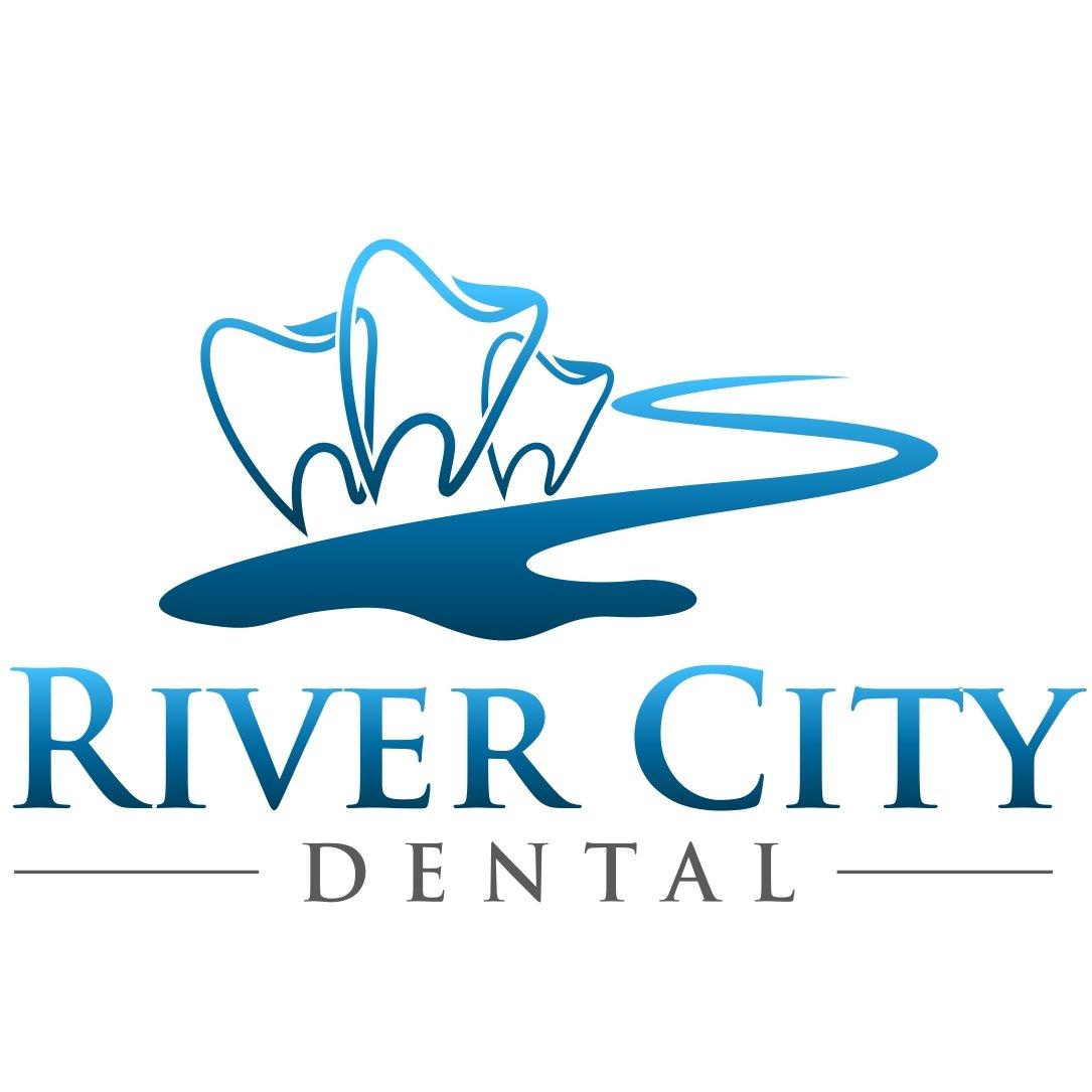 River City Dental Logo