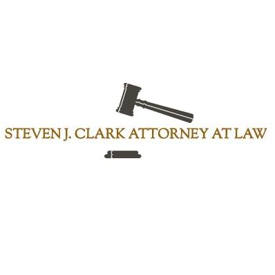 Steven J. Clark Attorney At Law Logo