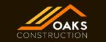Oaks Construction Logo