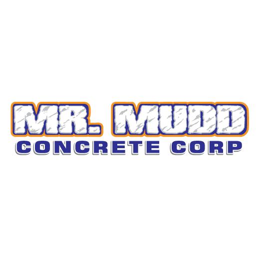Mr. Mudd Logo