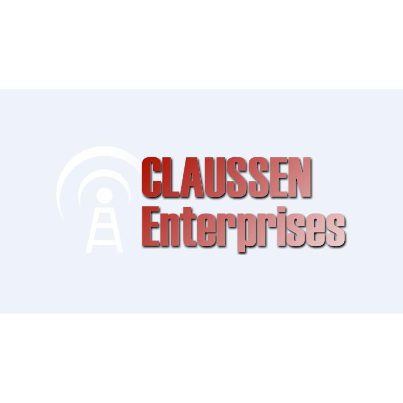 Claussen Enterprises Logo