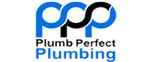 Plumb Perfect Plumbing Logo