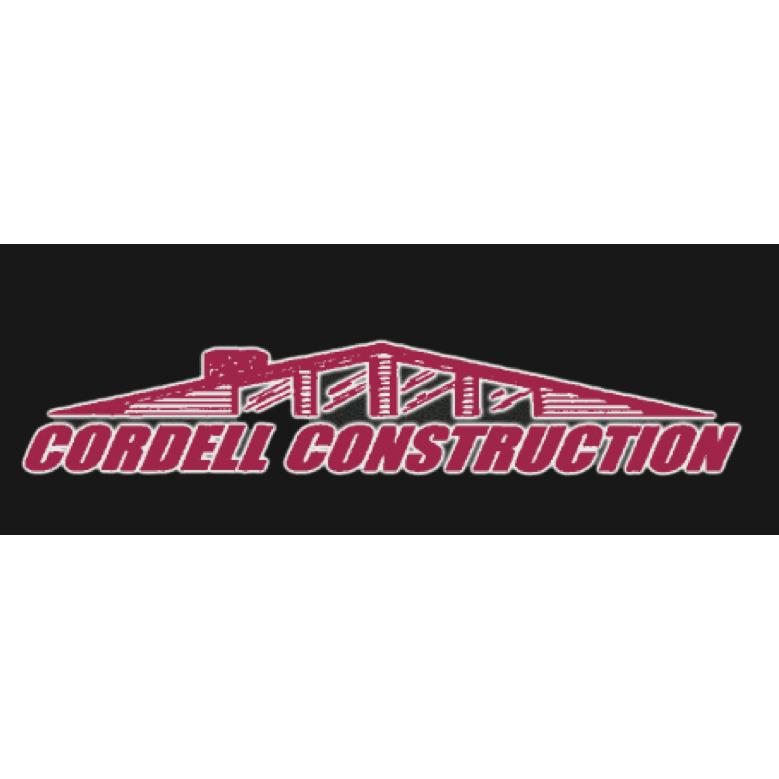 Cordell Construction LLC Logo