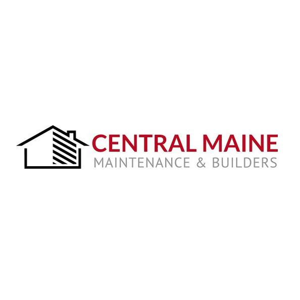 Central Maine Maintenance & Builders Logo