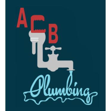 ACB Plumbing Logo