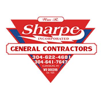 William R Sharpe Inc Logo
