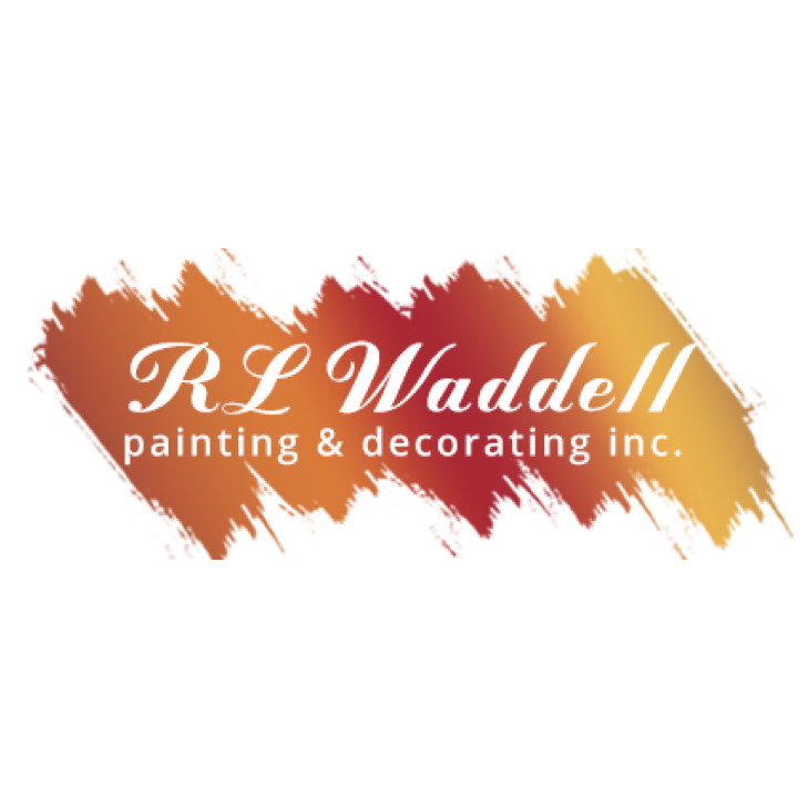 RL Waddell Painting & Decorating Inc Logo