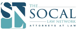 The SoCal Law Network Logo