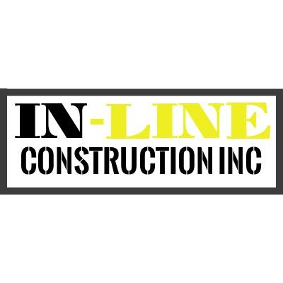 In-Line Construction Logo