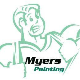 Myers Painting Logo
