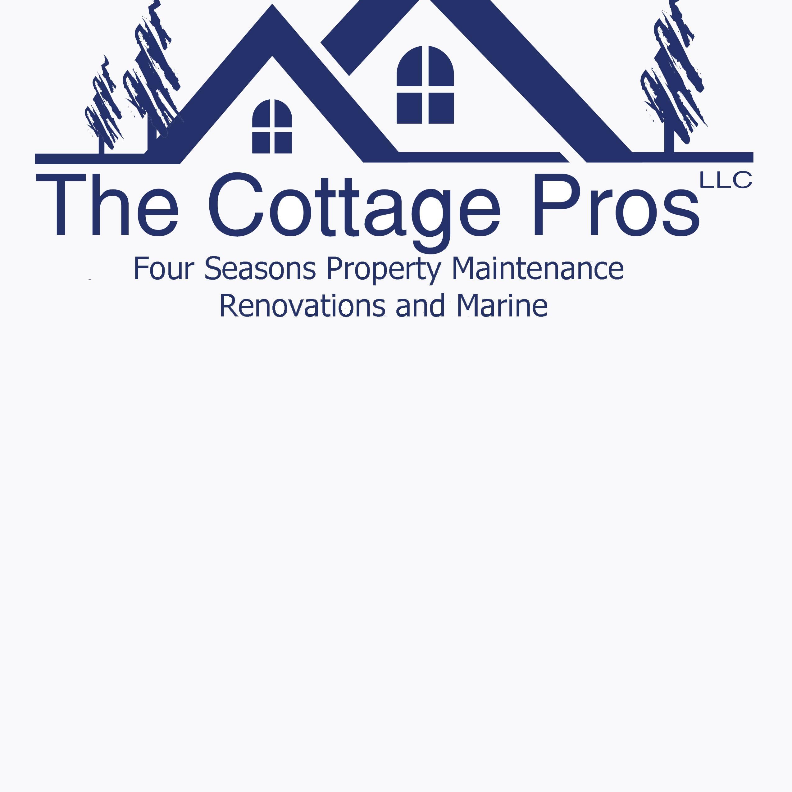 The Cottage Pros, LLC Logo