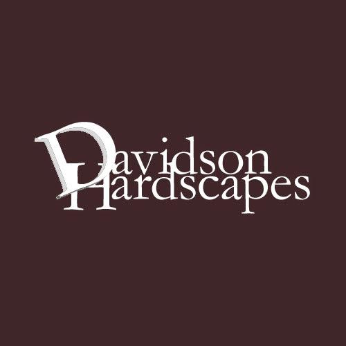 Davidson Hardscapes Logo