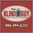 Blind Guy of Butte Logo