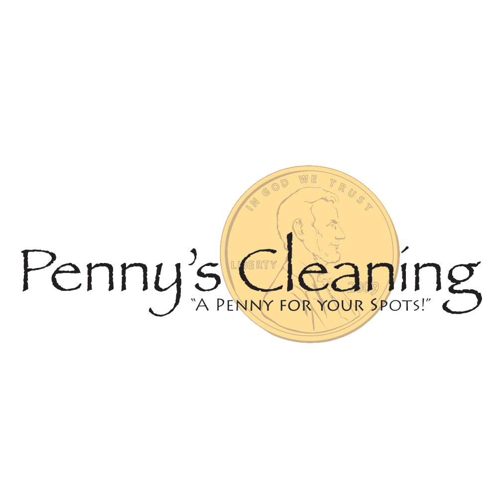 Penny's Cleaning Logo