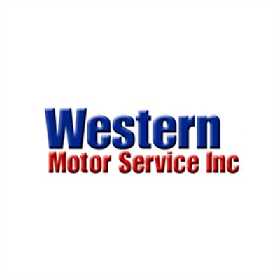Western Motor Service, Inc. Logo