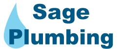 Sage plumbing logo