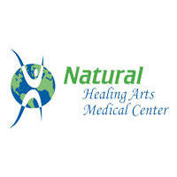 Natural Healing Arts Medical Center Logo
