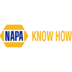NAPA Auto Parts - Brooks Auto Parts Logo