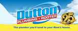 Dutton Plumbing, Inc. Logo