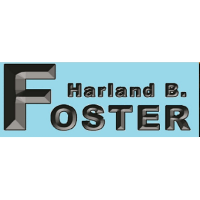 Foster Harland B Inc Logo