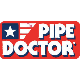 The Pipe Doctor Logo