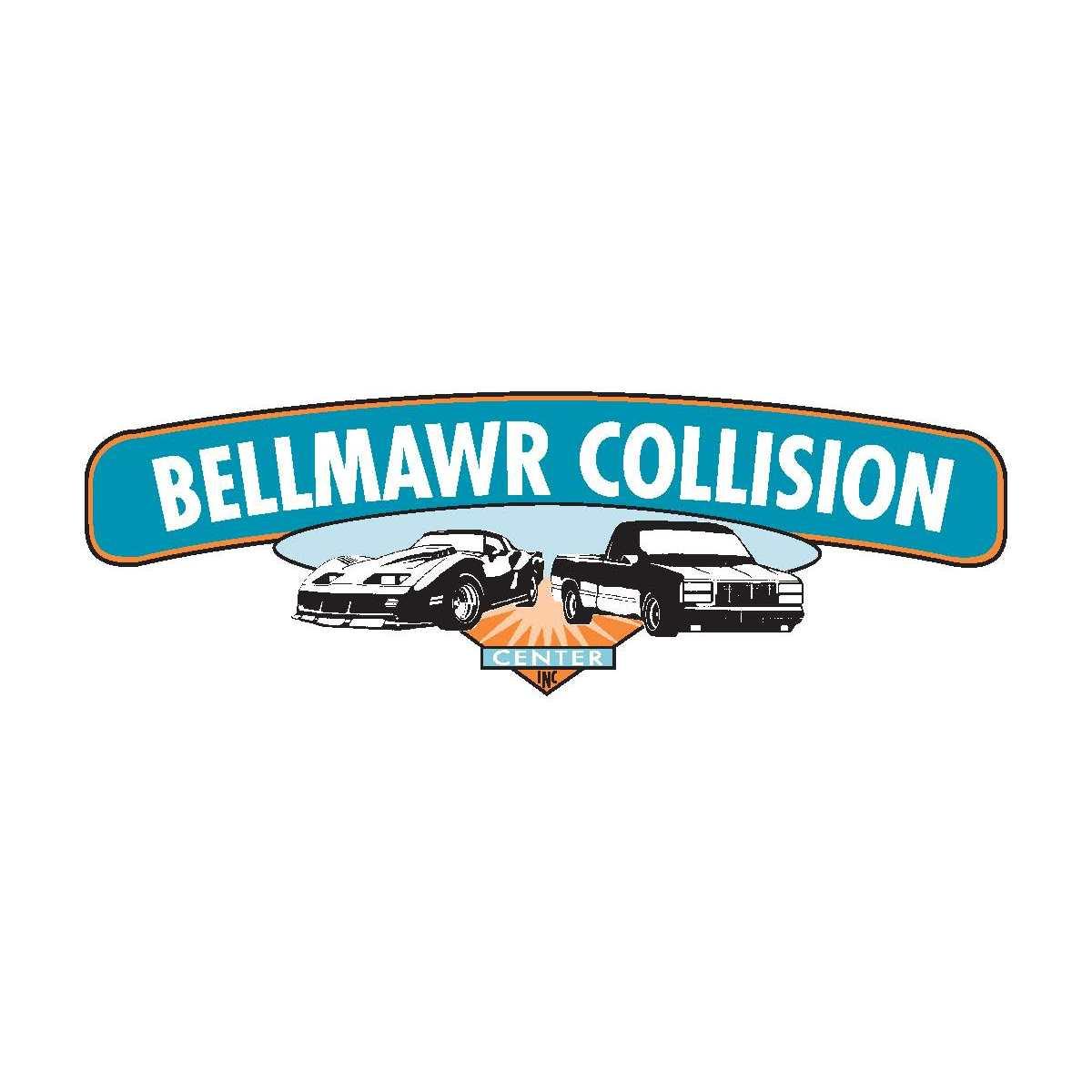Bellmawr Collision Center, Inc. Logo