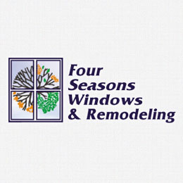 Four Seasons Windows & Remodeling Logo