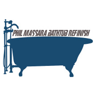 Massara Phil Bathtub Refinishing Logo