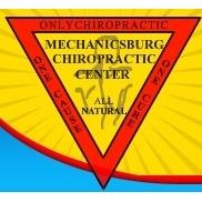 Mechanicsburg Chiropractic Center - 261658 Logo