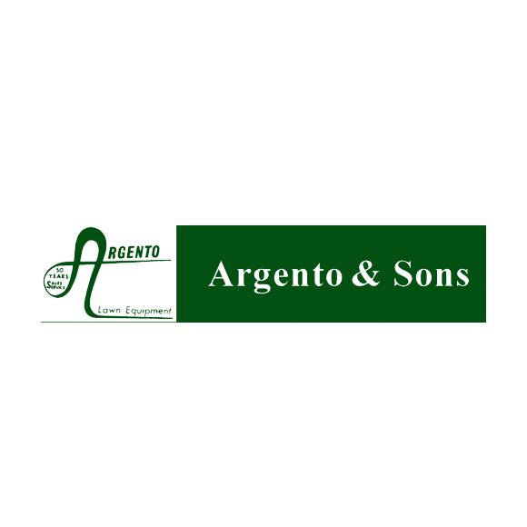 Argento & Sons Logo
