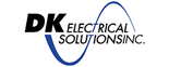DK Electrical Solutions Logo
