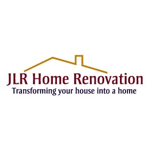 JLR Home Renovation Logo