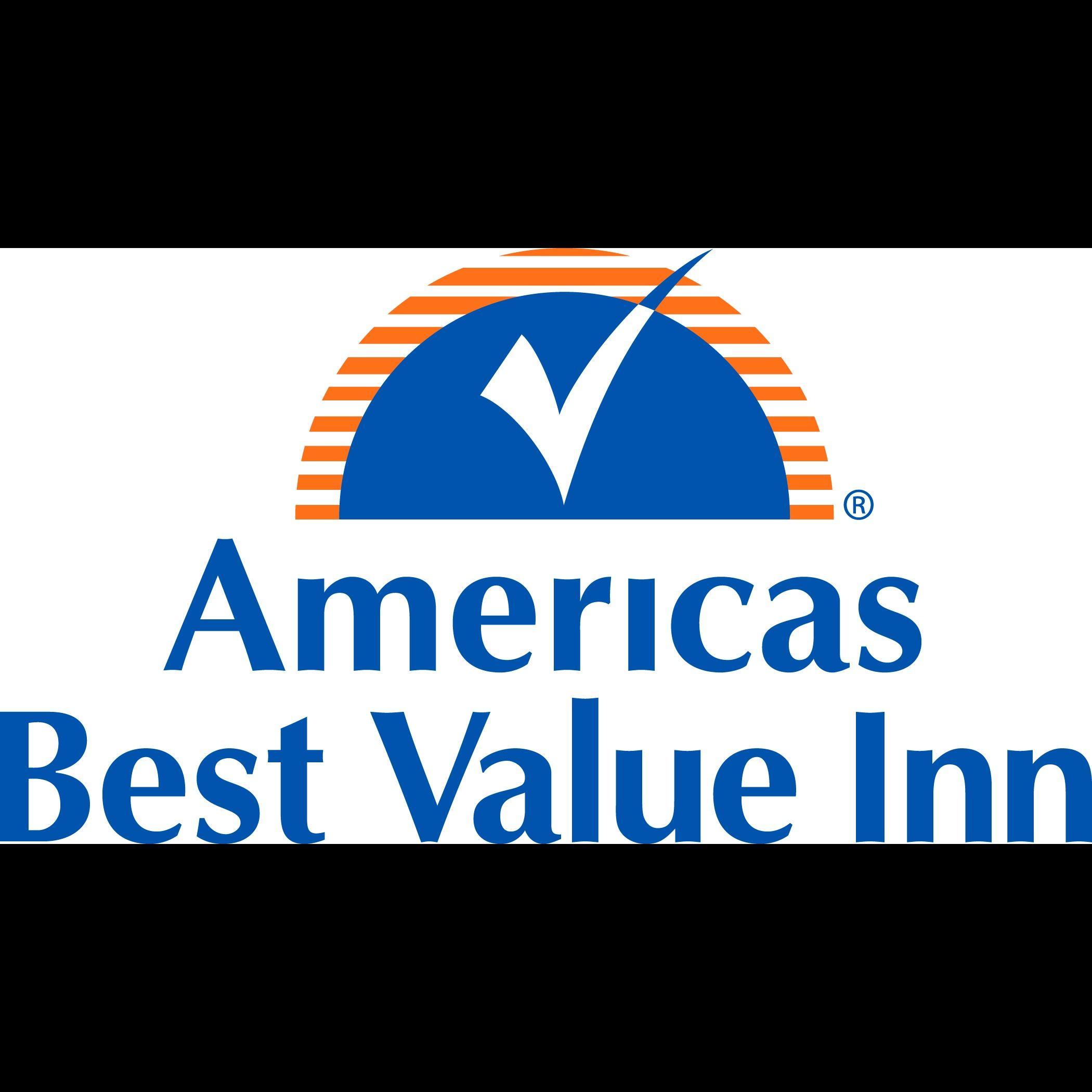 Americas Best Value Inn Roland Logo