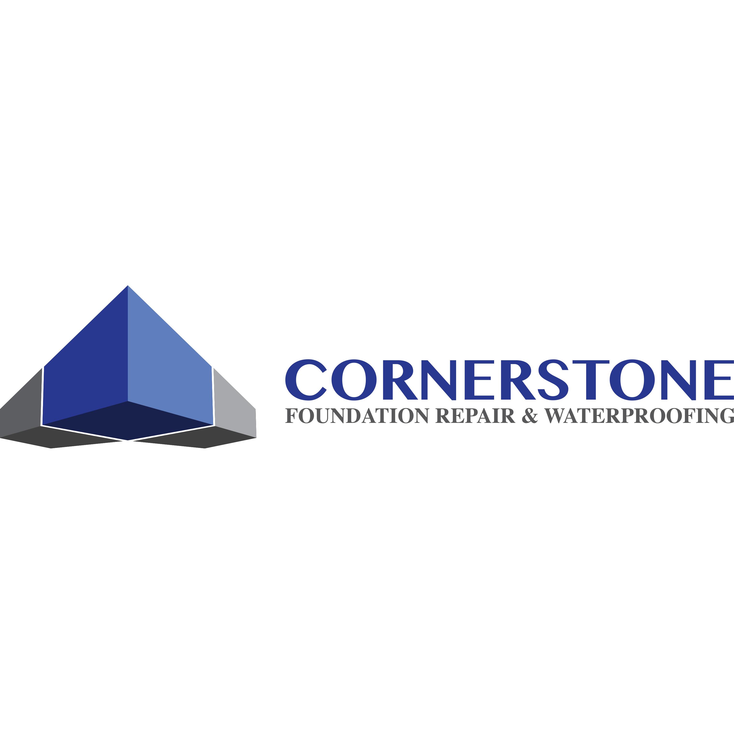 Cornerstone Foundation Repair & Waterproofing LLC Logo