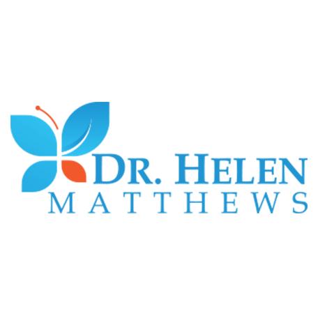 Helen Matthews, MD Logo
