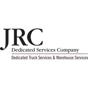 JRC Dedicated Services Company Logo
